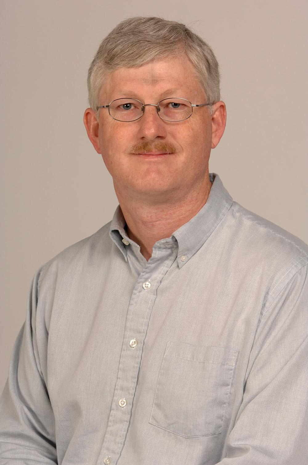Dr. Geoffrey Smith :