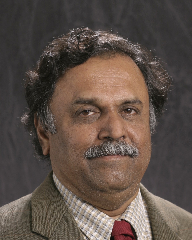 Dr. S. S. Iyengar :